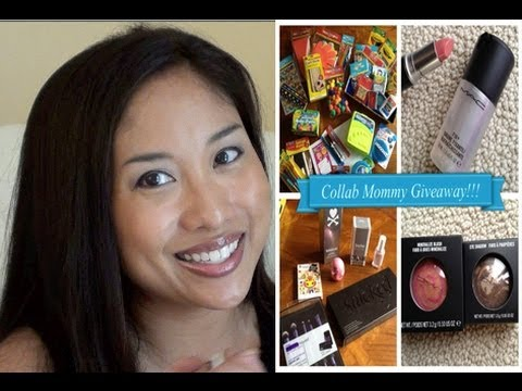 closed-huge!-collab-mommy-&-kids-giveaway!-mac,-urban-decay,-tokidoki-and-lots-of-kids-crafts!