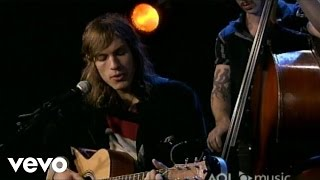 Landon Pigg - Falling In Love At A Coffee Shop (Sessions@AOL)
