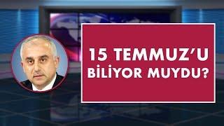 15 Temmuz'u biliyor muydu; yurtdışına nasıl çıktı?   Mustafa Yeşil