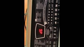 Angelet klávesy