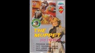 Muppets ~ ma engket