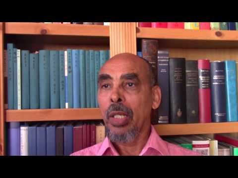 (Part 8) Pre-historic development of the languages & scripts of Eritrea and Ethiopia ካብ መእምር በኵረ