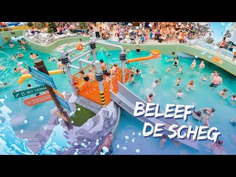 Zwembad De Scheg.Beleef De Scheg In Deventer Youtube