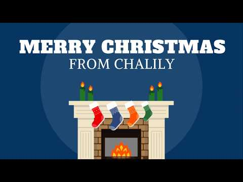 Day 2  of the 12 Days of Christmas at Chalily