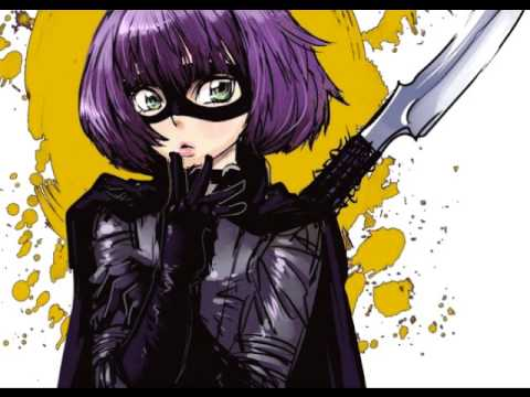 Nightcore - Hero