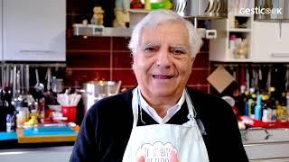 O Grande Cozido à Portuguesa de Bacalhau com todos!