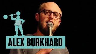 Alex Burkhard – Man kennt das ja