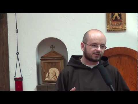 Paweł Smoła OFMCap - Czym są święcenia