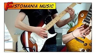 U2 - Vertigo (Guitar Cover)