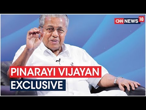 Kerala CM Pinarayi Vijayan Speaks On How The State Is Successfully Fighting The Coronavirus