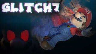 GLITCH 7: MINUS WORLD