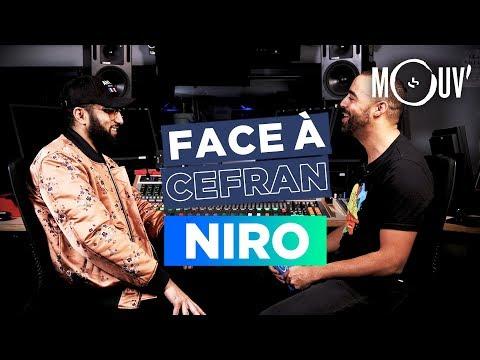 Youtube: NIRO:«le rap engagé et le bras en l'air: c'est des trucs de mytho»