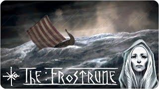The Frostrune Злобный Йотун