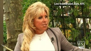 Breakfast Briefings: Being a Leader Is Lonely | Lynn Tilton, CEO of Patriarch Partners