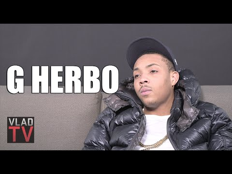 G Herbo: Withdrawals from Quitting Lean Can Be as Serious as Heroin