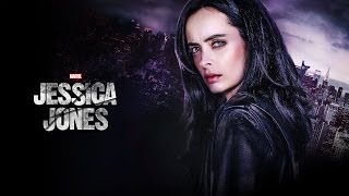 Jessica Jones (Original Soundtrack) 23  Maybe It's Enough the World Thinks I'm a Hero