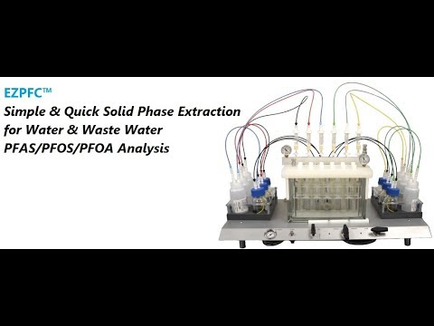 How to Prepare a Sample | Dioxin Analysis | FMS