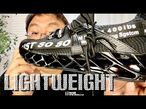 Lightweight Fashion Sneakers Review