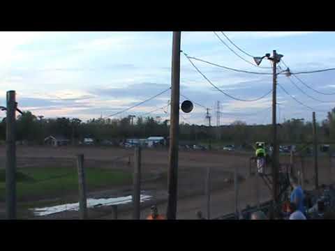 Paradise Speedway 10-5-19 #7