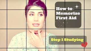 First Aid Video