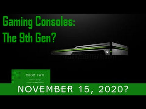 /v/ - 9th generation console thread - Video Games - 4chan