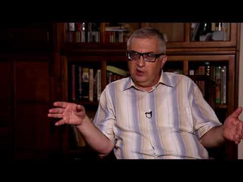 Интервью  с историком Вячеславом Фоминым