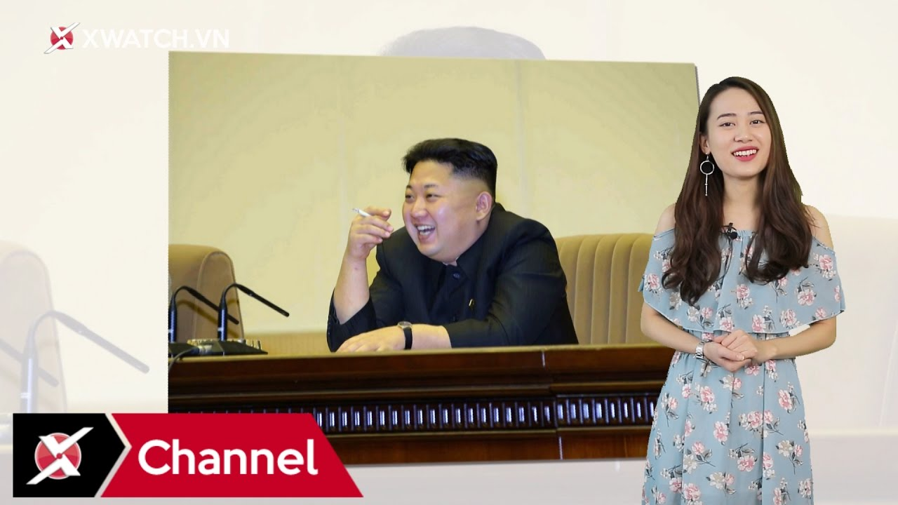Đồng hồ của Kim Jong-un – Chủ tịch Bắc Triều Tiên