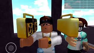 Rae Stremmurd - This Could Be Us. ROBLOX code (You Have To Say Please Say Please Song) (Code In Vid