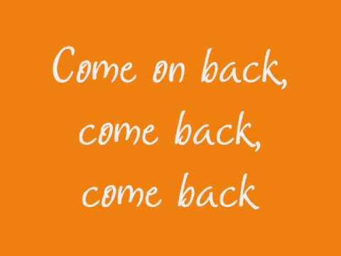 Razorlight - Don't Go Back To Dalston - Lyrics
