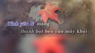 Karaoke Người Tình Không Đến, Như Quỳnh