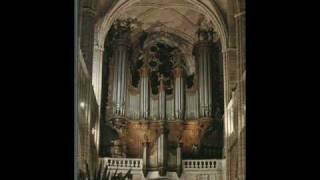 N. de Grigny - Hymnus Pange lingua