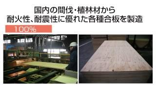 秋田プライウッド株式会社