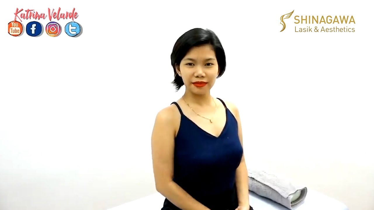 Non-Surgical Noselift of Suklay Diva at Shinagawa Aesthetics