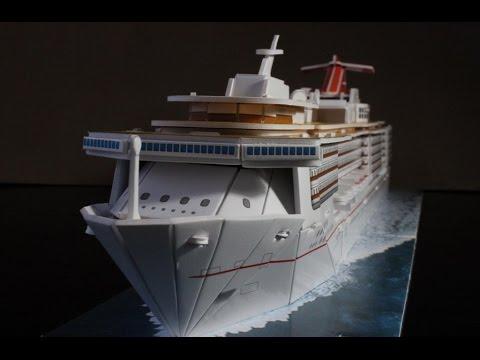 cubicfun cruise ship youtube. Black Bedroom Furniture Sets. Home Design Ideas