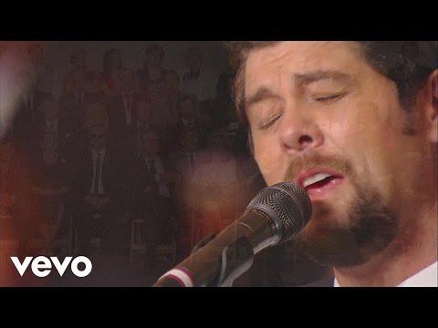 Jason Crabb - Sometimes I Cry [Live]