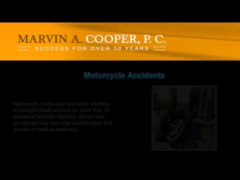 Accident Claims in NY --Trust a New York Accident Attorney for Help