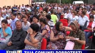 Ziua comunei Dobrotesti