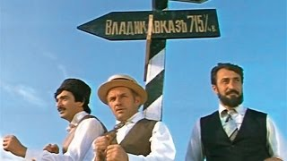 """НЕ БОЙСЯ, Я С ТОБОЙ ! (1981) - Легендарный """"каратешный"""" советский боевик"""