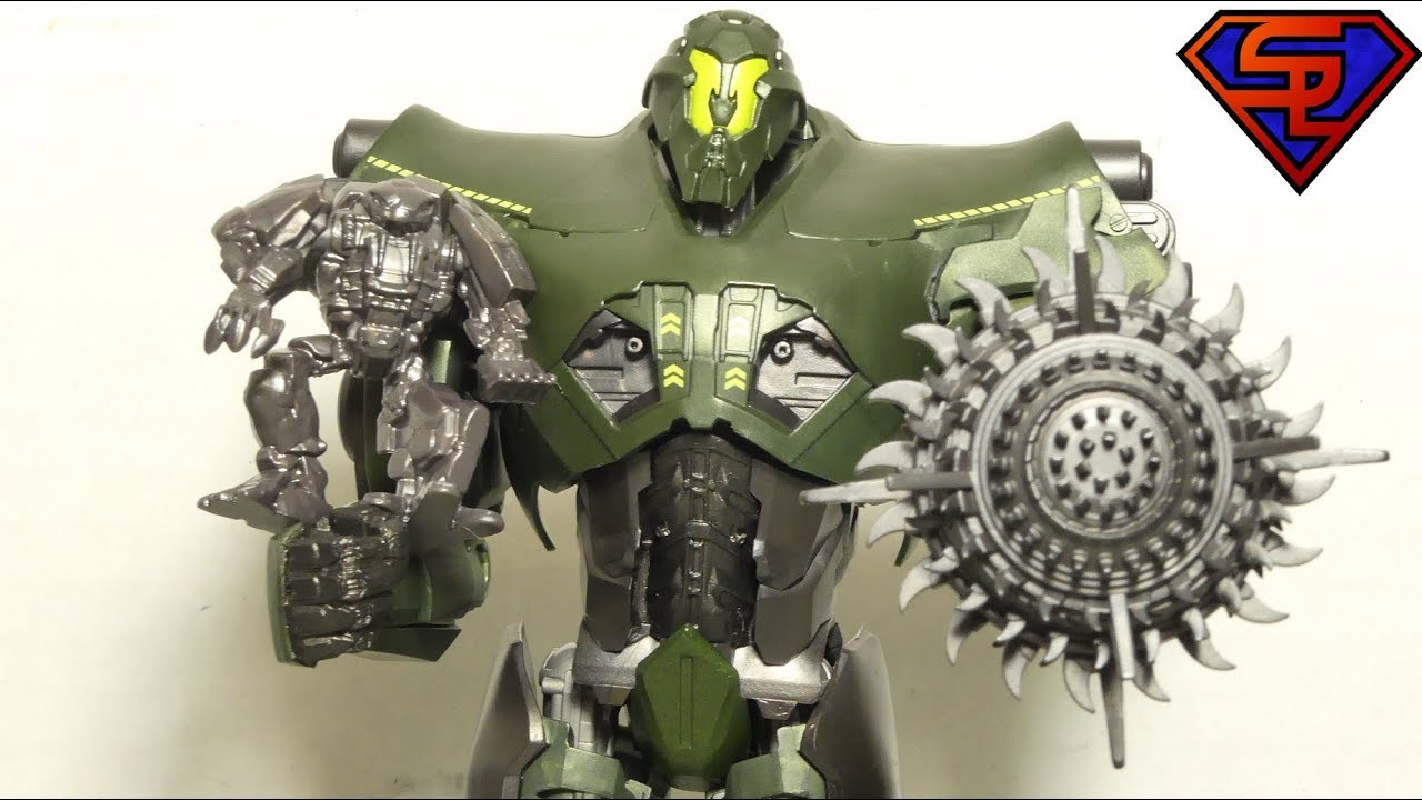 "ROBOT SPIRITS, NEW BANDAI PACIFIC RIM UPRISING TITAN REDEEMER 6/"" ACTION FIGURE"