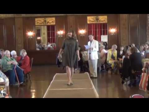South Shore Garden Club of Milwaukee Spring Fashion Show by