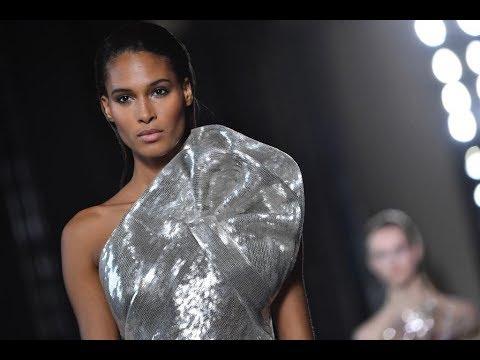 ELIE SAAB Haute Couture Spring Summer 2019 Fashion Show