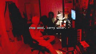 "CWCW 005: ""making of HDA"""