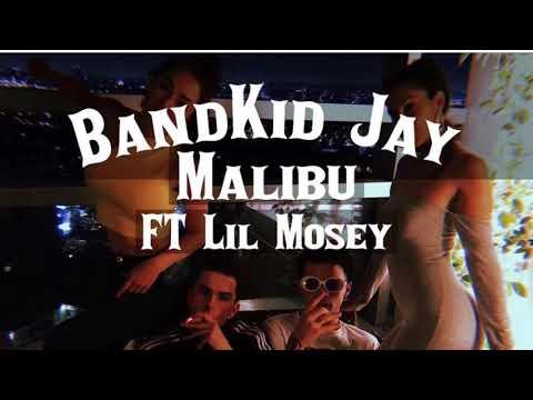 """Bandkid Jay Ft Lil Mosey """"Malibu"""" #Bandkids"""