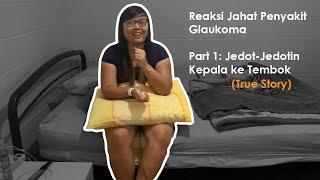 GLAUKOMA Penyebab KEBUTAAN Terbesar di DUNIA -   dr Weni P Sp.M - VIO Optical Clinic.