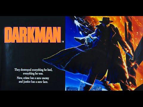 Darkman (1990) Liam Neeson & Larry Drake killcount