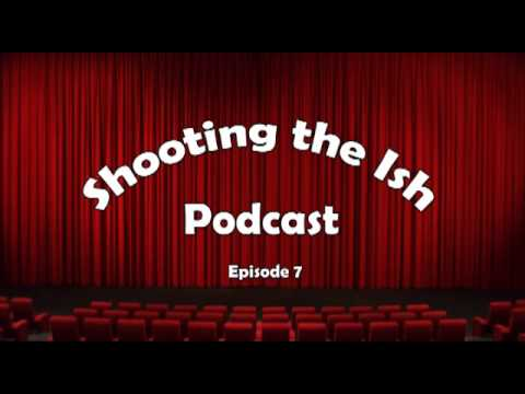"Elysium, Jobs Reviews, Black Slaves Red Masters, Riley Cooper - ""Shooting The Ish"" Podcast - Ep7"