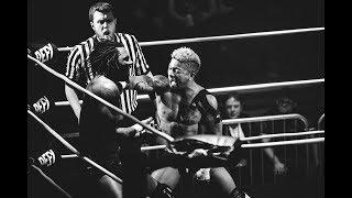 FREE MATCH: Lio Rush vs. Shane Strickland // DEFY2
