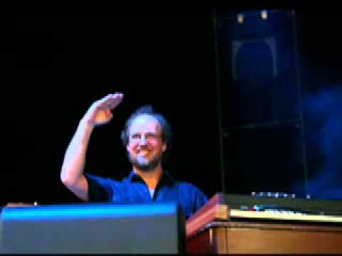 Phish - The Squirming Coil (12/2/94)