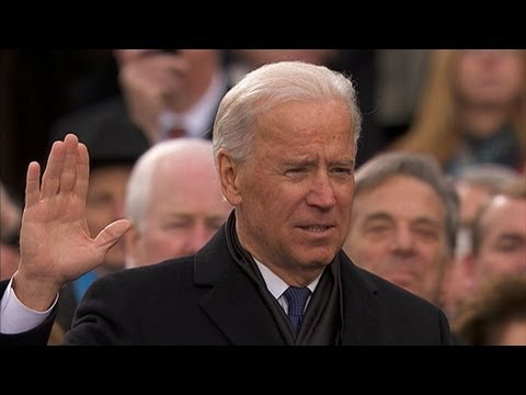 How to watch Joe Biden's Inauguration Day 2021, from the swearing ...