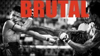 LETHWEI - El Deporte Mas BRUTAL!! Entrevista con Saya Ivan